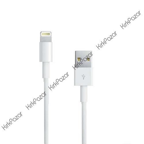 Apple iPhone 5S Orjinal Usb Data Kablo
