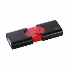 Kingston 16GB USB 3.1 Data Traveler 106 Flash Bellek