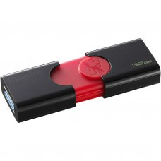 Kingston 32GB USB 3.1 Data Traveler 106 Flash Bellek
