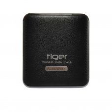Tiger Powerbank Metal Kasa RW-S14 5200 mAh. Siyah