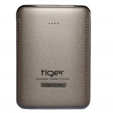 Tiger Powerbank Metal Kasa RW-S15 7800 mAh. Gold